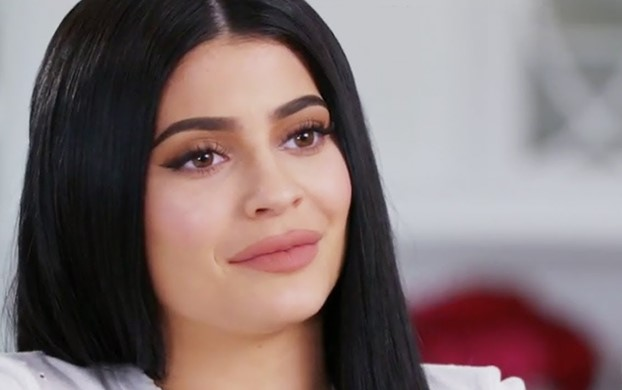 Kylie Jenner Plastic Surgery Exposed! | TheCelebGossip.com